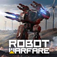 机器人战争v0.2.2311 安卓版