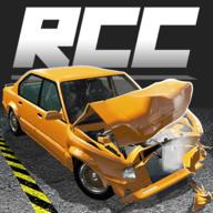 RCC真实车祸图标