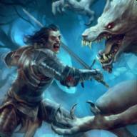 吸血鬼的堕落:起源图标