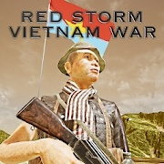红色风暴图标