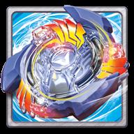 战斗陀螺:爆裂图标