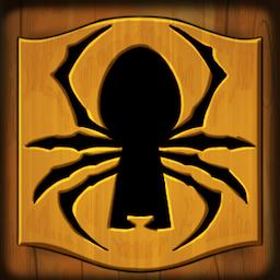 小蜘蛛:布莱斯庄园的秘密图标