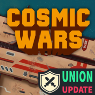 宇宙战争图标