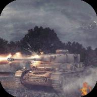 装甲战争图标