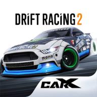 CarX漂移赛车2图标