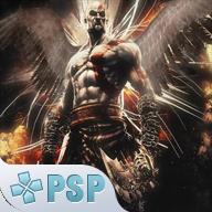 战神斯巴达之魂(PSP游戏)图标