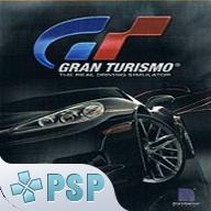 GT赛车(PSP游戏)图标