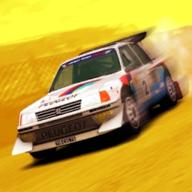 赛车EVO图标