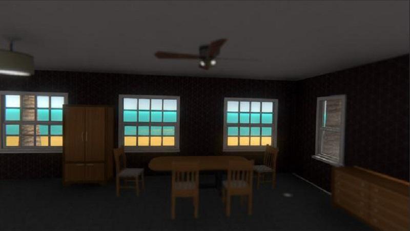 海洋之家游戏截图