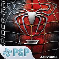 蜘蛛侠3图标