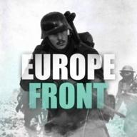 欧洲前线2图标