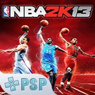 NBA2k13图标