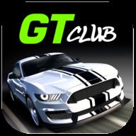 GT速度俱乐部图标
