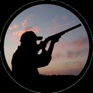 猎人模拟器图标