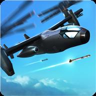 无人机2空袭图标