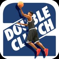 模拟篮球赛图标