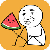 合成大西瓜(一起来吃瓜)图标