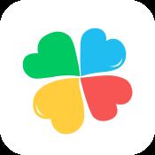 朋友圈文案app图标