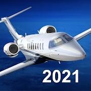 航空模拟器2021图标