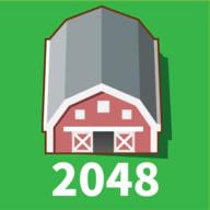 你好小镇2048图标