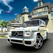 欧洲豪华轿车(新车)图标