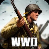 勇气召唤:第二次世界大战图标