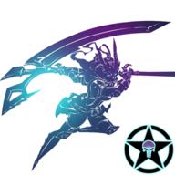 死亡之影:火柴人格斗图标