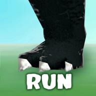 奔跑吧!哥斯拉图标