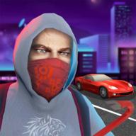 偷车贼模拟器图标