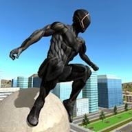 超级英雄罪恶都市图标