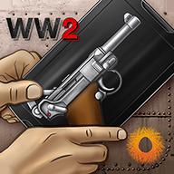 真实武器模拟WW2图标