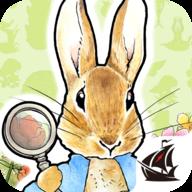 比得兔:隐藏的世界图标