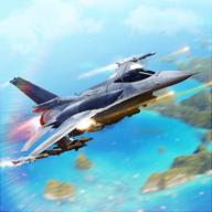 天空勇士:空中冲突图标
