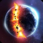 星球毁灭模拟器图标