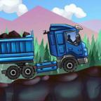 卡车司机模拟器最新破解版图标