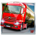 欧洲卡车模拟器2图标