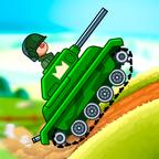 钢铁坦克大战图标