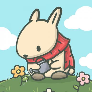 月兔历险记图标
