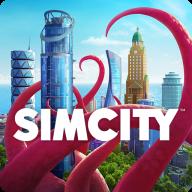 模拟城市建造图标