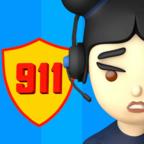 911紧急调度员图标