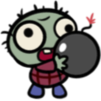 植物大战僵尸BD版(该游戏由B站UP主宅宅萝卜提供)图标