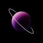 星际空间图标