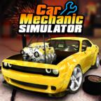 汽车修理工模拟2018图标