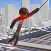 火柴人蜘蛛英雄2图标