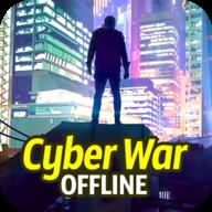 网络战争: 赛博朋克重生图标