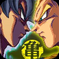 龙珠:超级战士大战图标