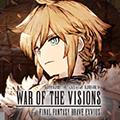最终幻想:勇气启示录 幻影战争图标