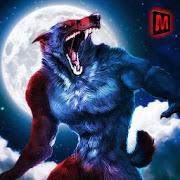 狼人横冲直撞之城市战安卓版图标