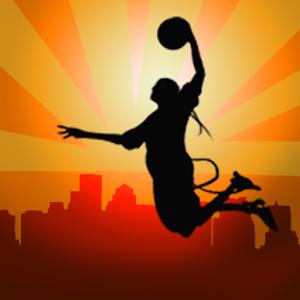 街头大战:篮球