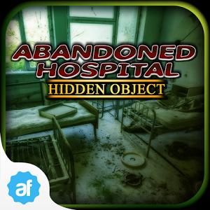 黑暗的医院
